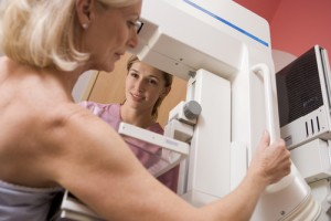 mammograms in older women