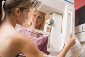 inflammatory breast cancer screening