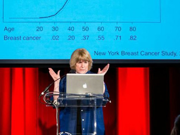 Geneticist Who Identified Breast, Ovarian Cancer Genes At The Center of Genetic Testing Debate