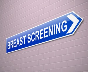 Overdiagnosis of breast cancer