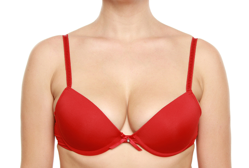 No Link Between Bras and Breast Cancer, According to Study