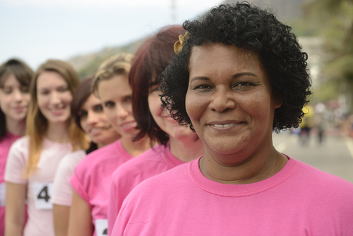 Black Women With Breast Cancer Have Lower Survival Changes and Less Access to Health Care