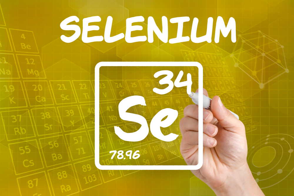 Selenium Effective In Breast Cancer Treatment, According to Study