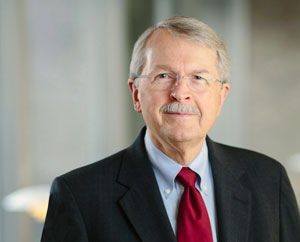 Mayo Clinic's Dr. James Ingle Recognized for Breast Cancer Research