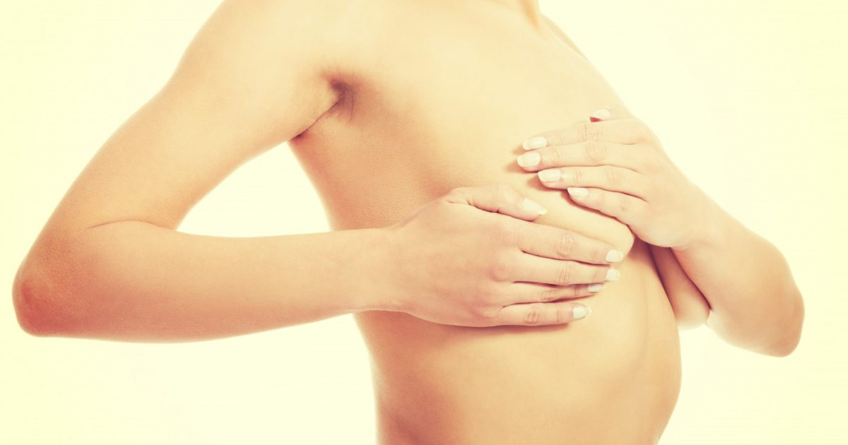 Nipple Retraction Symptoms Of Breast Cancer News