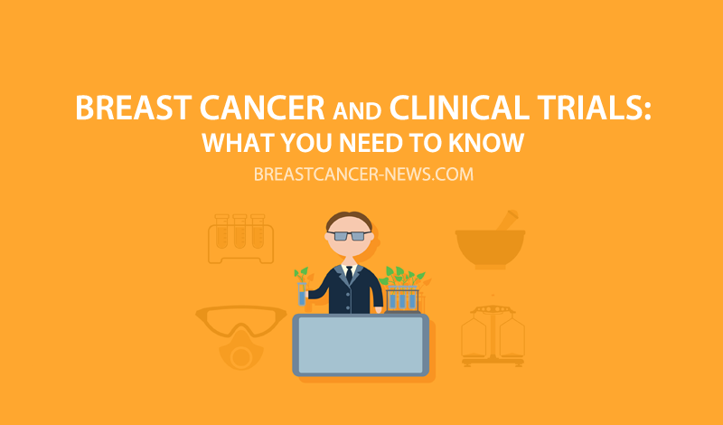 breast cancer clinical trials