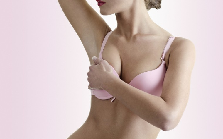 Most Breast Cancers Found by Hand, MammaCare Researchers Say