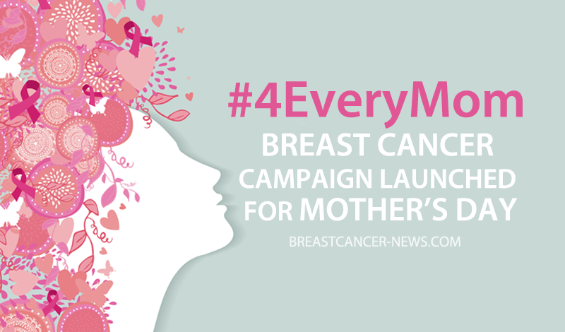#4everymom breast cancer