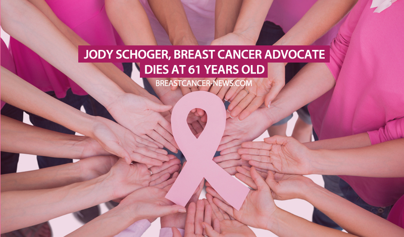 breast cancer advocate