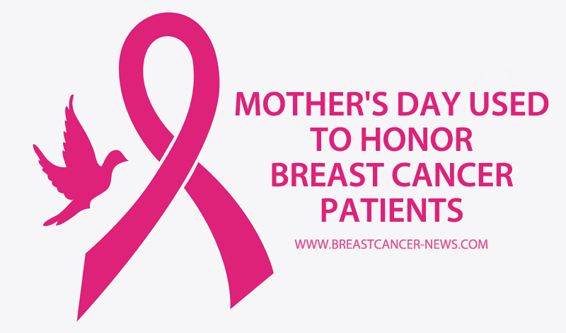 mothers day breast cancer