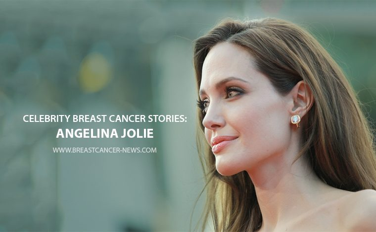 Celebrity Breast Cancer Stories