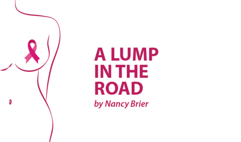 A Lump in the Road column