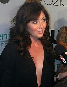 Shannen_Doherty breastcancer