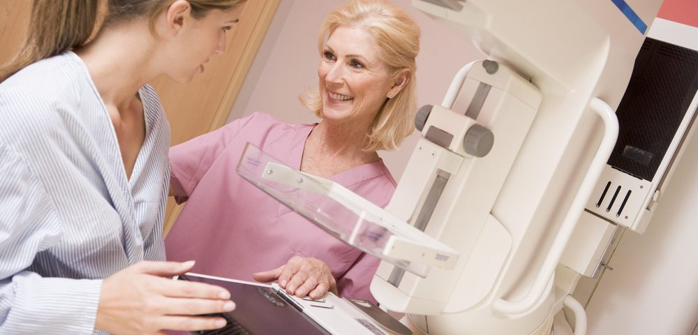 More Medicare Patients Having Mammograms in 'Obamacare' Era