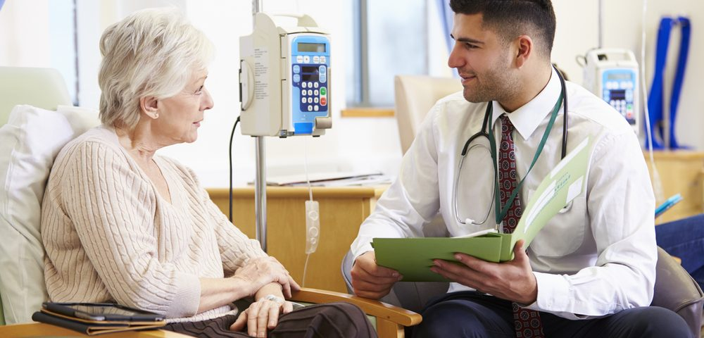 ESMO Urges Improved Supportive, Palliative Care for Cancer Patients