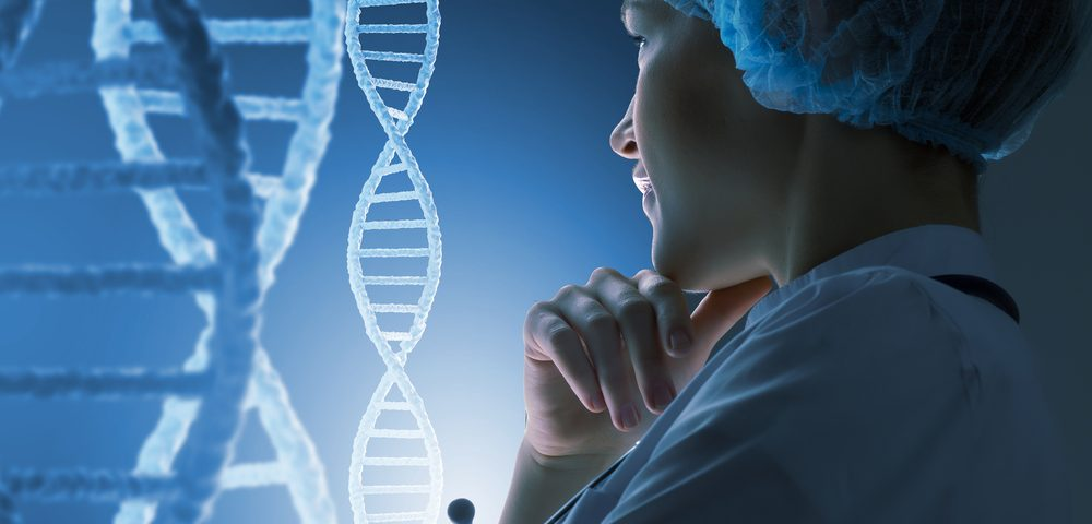 Rare Genetic Mutations Tied to Higher Risk of Breast Cancer