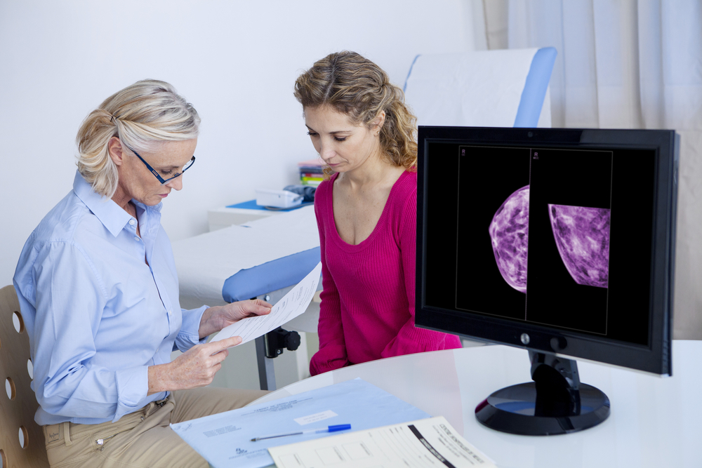 Many Breast Cancer Patients in US Don't Get Follow-Up ...