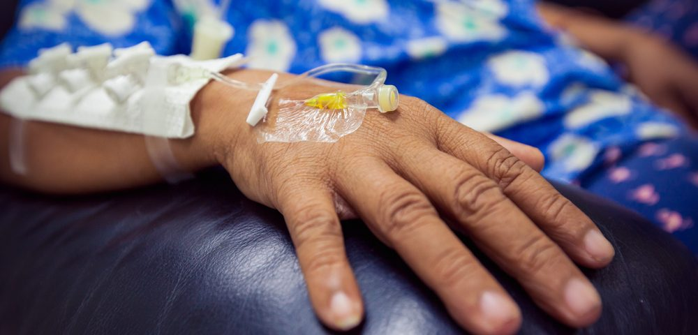 Dose-dense Chemotherapy Not Seen to Prevent Breast Cancer's Return in At-risk Patients