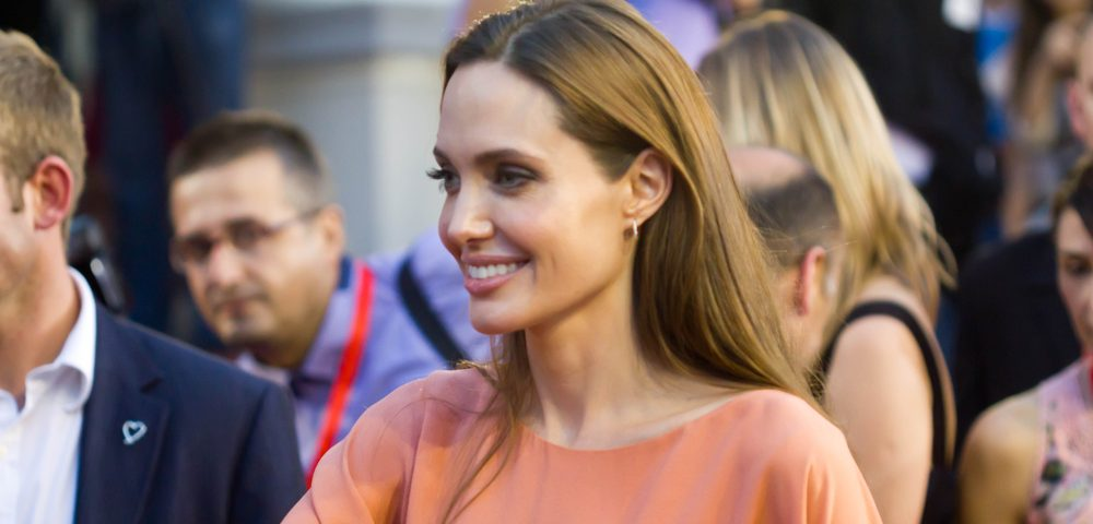 Celebrities Can Affect Our Medical Decisions, Angelina Jolie Breast-cancer Testing Study Shows