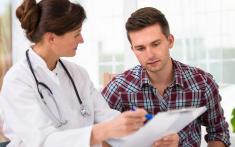 FDA Urges Inclusion of Men in Clinical Trials for Breast Cancer Treatment