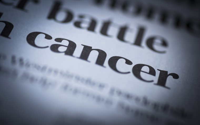 Tips for managing a cancer diagnosis.