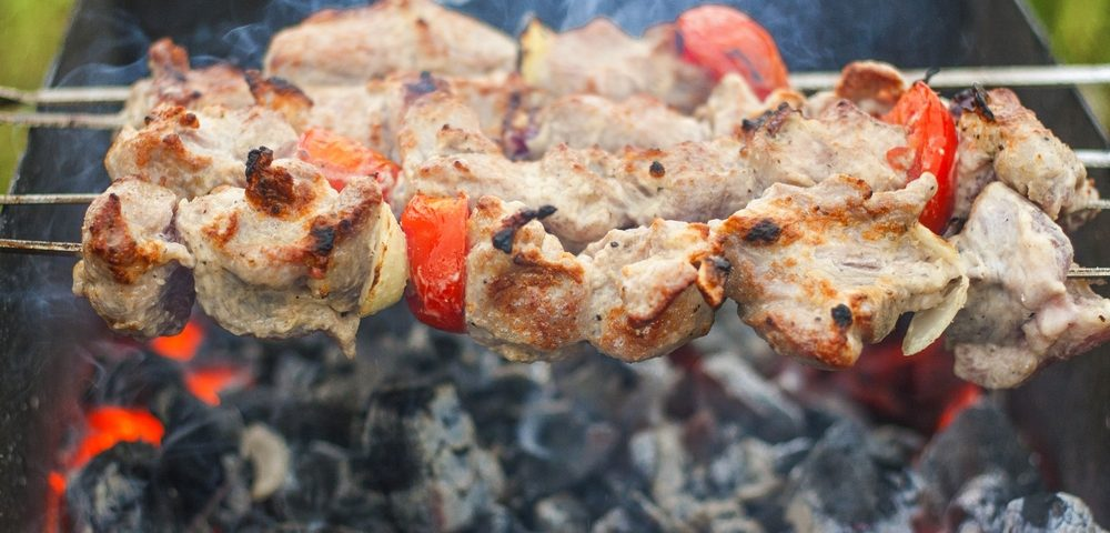 Grilled or Smoked Meats, Even Fish, Can Be Risky for Breast Cancer Survivors