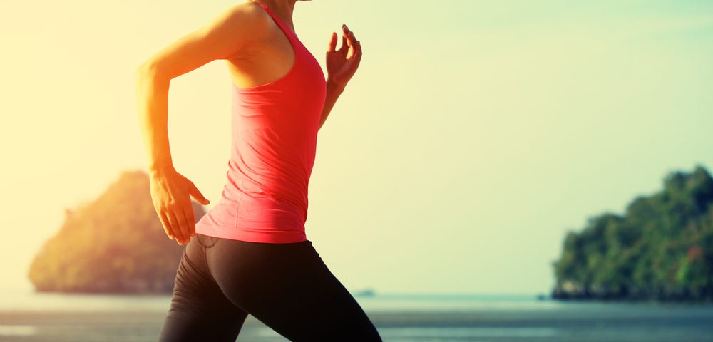 Exercising and Keeping Weight Off Can Help Reduce Risk of Breast Cancer Returning, Study Reports