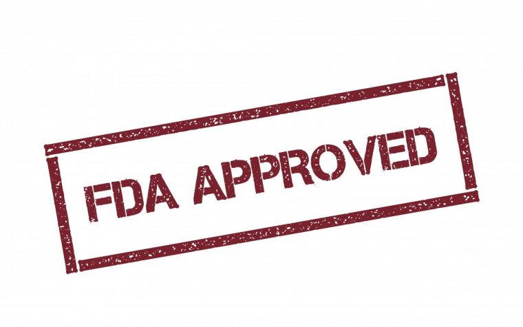 fda-approved treatment