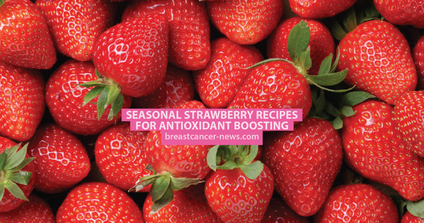 A recent study has found that strawberries may reduce the risk of  developing breast cancer. The European study used mouse models and  laboratory-grown cells ...