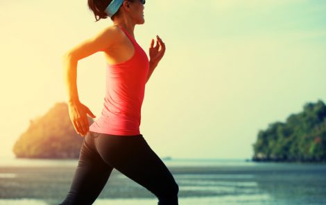 Program Offering Financial Incentives Encourages Breast Cancer Patients to Exercise More, Study Finds
