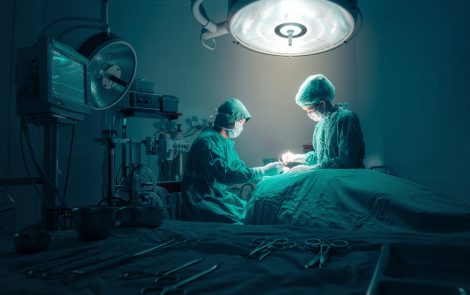 Breast Cancer Patients in Nursing Homes Experience Worse Mortality Rates, Functional Declines After Surgery, Study Finds