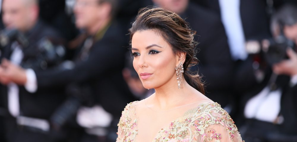 Novartis, Eva Longoria Launch 'Kiss This 4 MBC' to Raise Funds, Awareness for Metastatic Breast Cancer