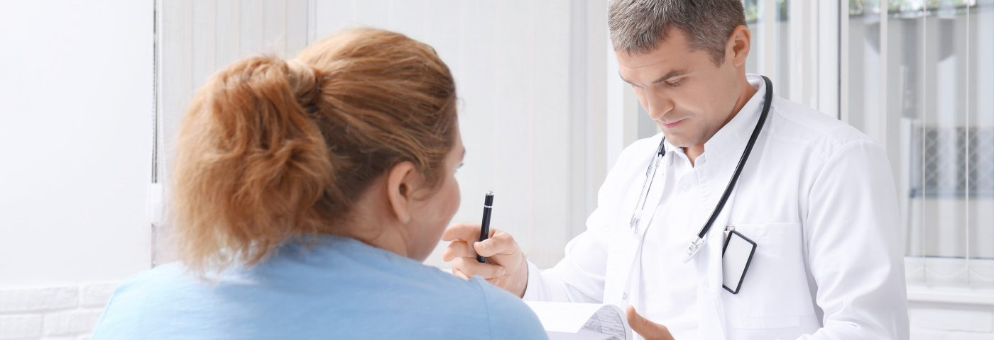 Overweight Women May Need More Mammograms, Study Contends