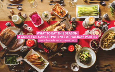 What to Eat This Season: A Guide for Cancer Patients at Holiday Parties