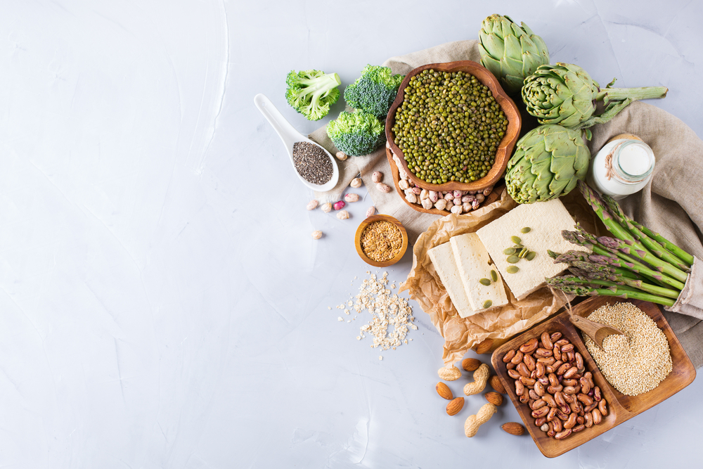 Bc Study Soy Cruciferous Vegetables May Ease Treatment