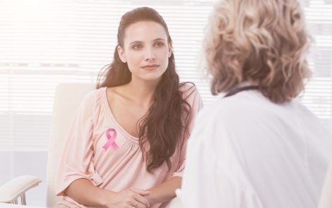 Young Women More Likely to Face Aggressive BC Types, But Proper Treatment Improves Outcomes