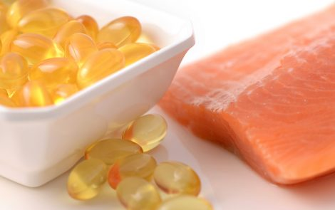 Omega-3 Fatty Acids from Fish Better Than Flax at Preventing Cancer, Study Finds