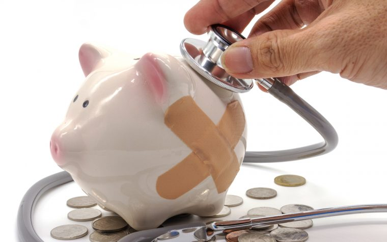 healthcare insurance costs