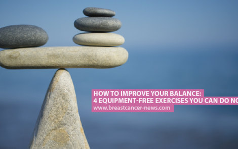 How to Improve Your Balance: 4 Equipment-Free Exercises You Can Do Now