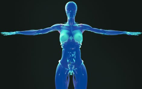 Study Reveals a Weakness of Breast Cancer Bone Metastasis
