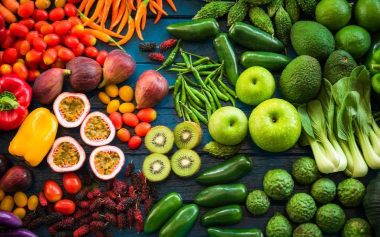Eating More Fruits and Vegetables May Reduce Risk of Breast Cancer, Study Suggests