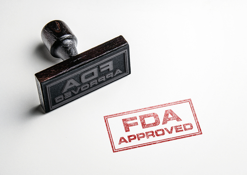 FDA Approves Non-radioactive Tracer Able to Detect Lymph Nodes Affected by Breast Cancer