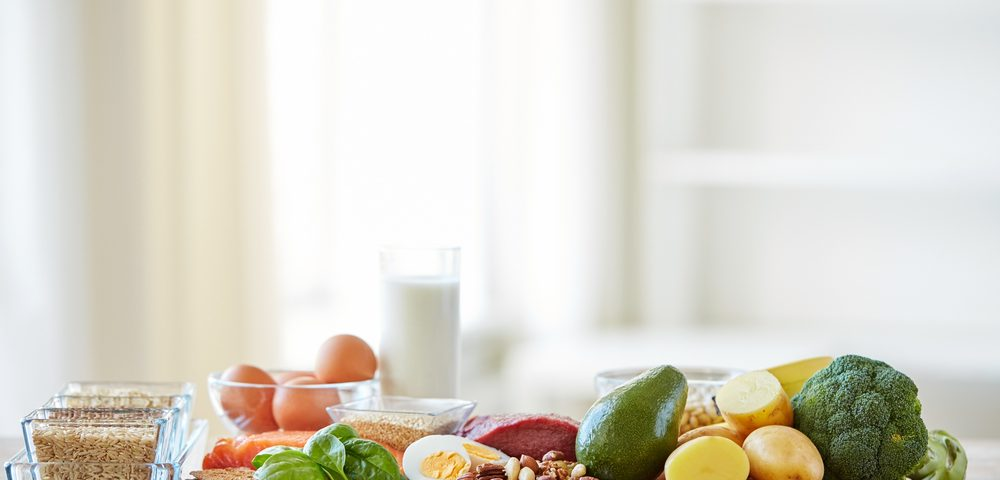 Diet Rich in Fiber Linked to Lower Breast Cancer Risk, Pooled Data Show